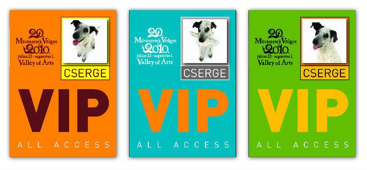 All Access, Kapolcs 2010 július