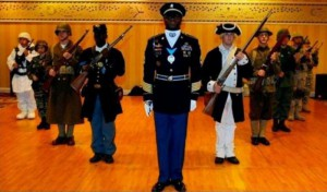 Az USA katonai uniformisai