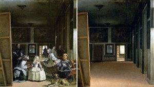 Spanish-Artist-Classical-paintings-Characters-removed-Hidden-Spaces-Jose-Ballester-8