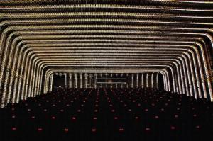 Madridi Filmszínház