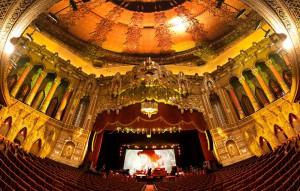 Fox FIlmszínház, Detroit