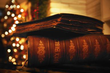 Christmas-Bible-Verses
