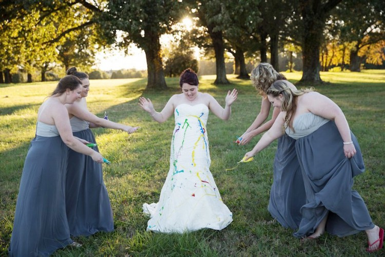 bride-left-at-altar-trash-dress-photoshoot-3