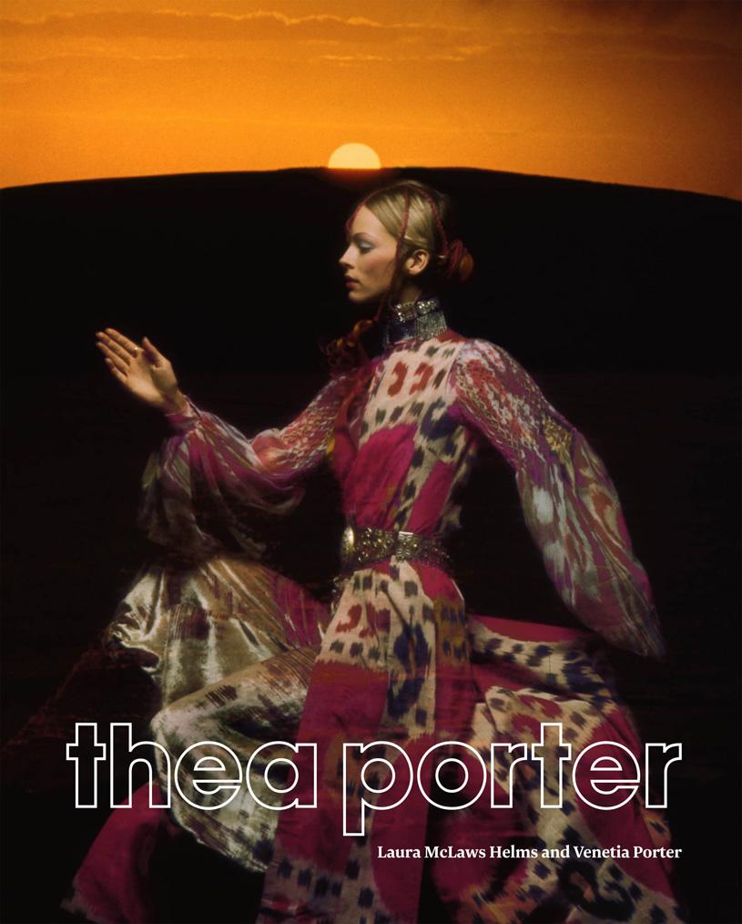 TheaPorterCover