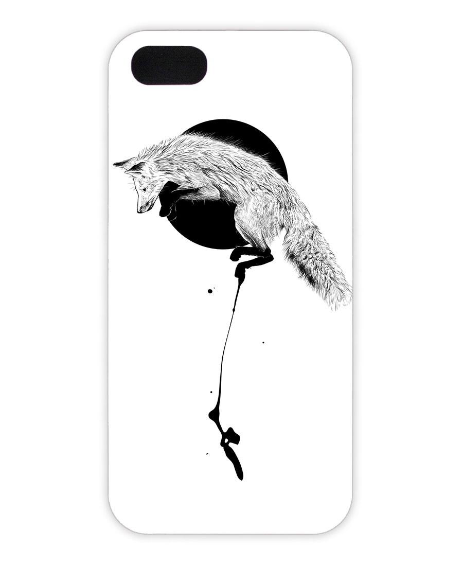 Black-Fox-Tom-Kitchen-iPhone-5C-Case-32