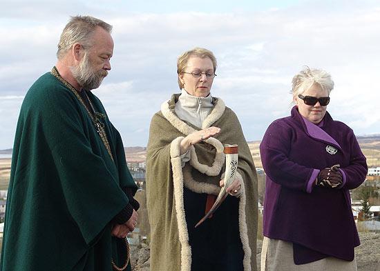 Norse-pagan-church-Reykjavik