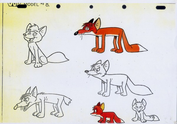 vuk_1981_character_design_dargay_attila_07