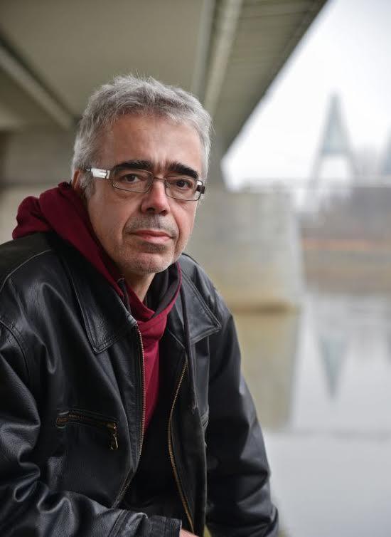 Keresztury Tibor (Szilágyi Lenke)