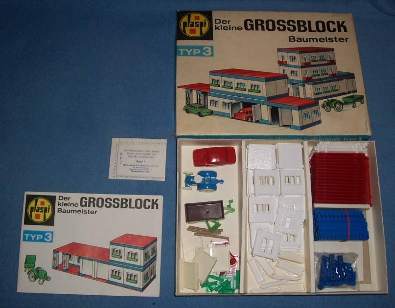 grossblock