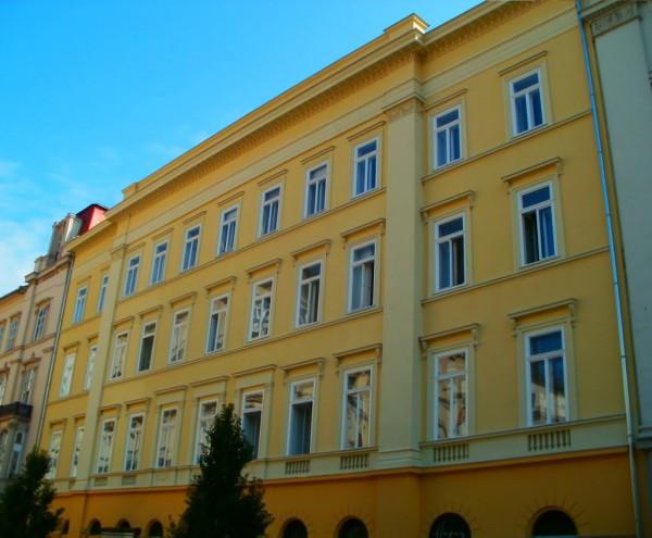strel2 - Az épület ma