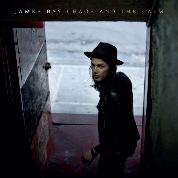 James Bay albumcover