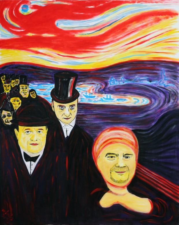 Tarsoly-Kulcsár-Princz-és-barátaik-Munch-műtermében
