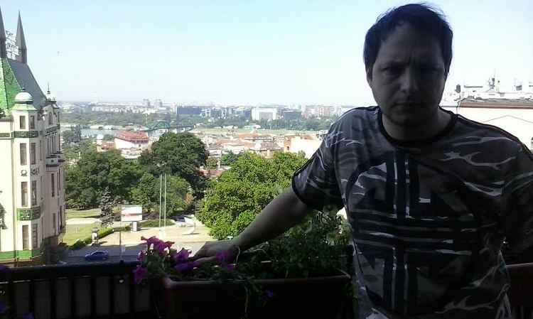 Belgrád-reggel
