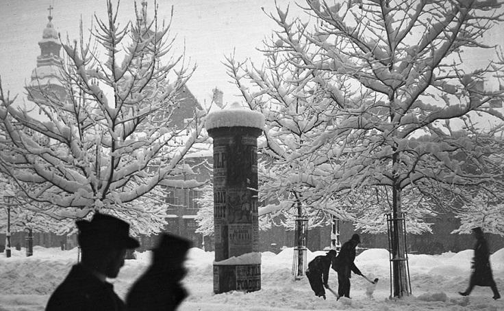 Belváros télen, 1907_2