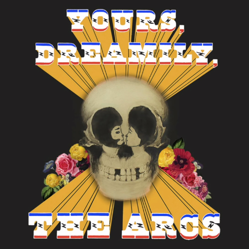 the-arcs-yours-dreamily-album-cover-art