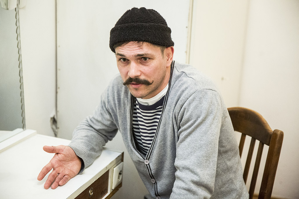 Nagy Zsolt szinesz orkeny szinhaz 2016.01.31.foto:Horvat Peter Gyula