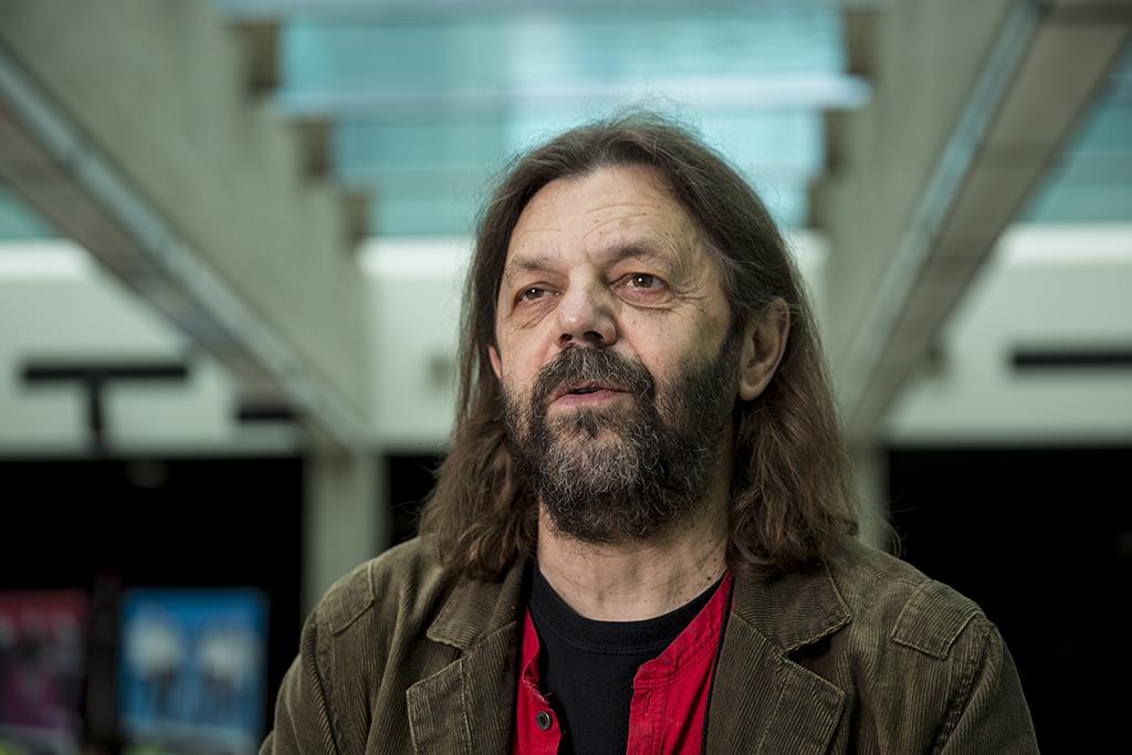 Bérczes László 2016.05.11. Fotó: Horváth Péter Gyula