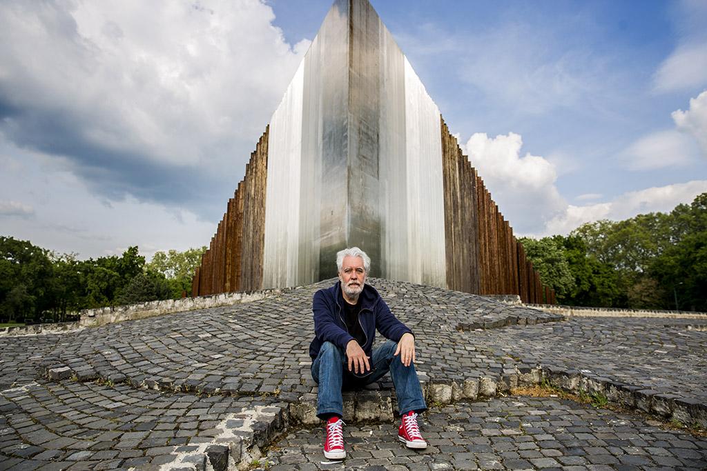 Németh Gábor 2016.05.03. Fotó: Horváth Péter Gyula