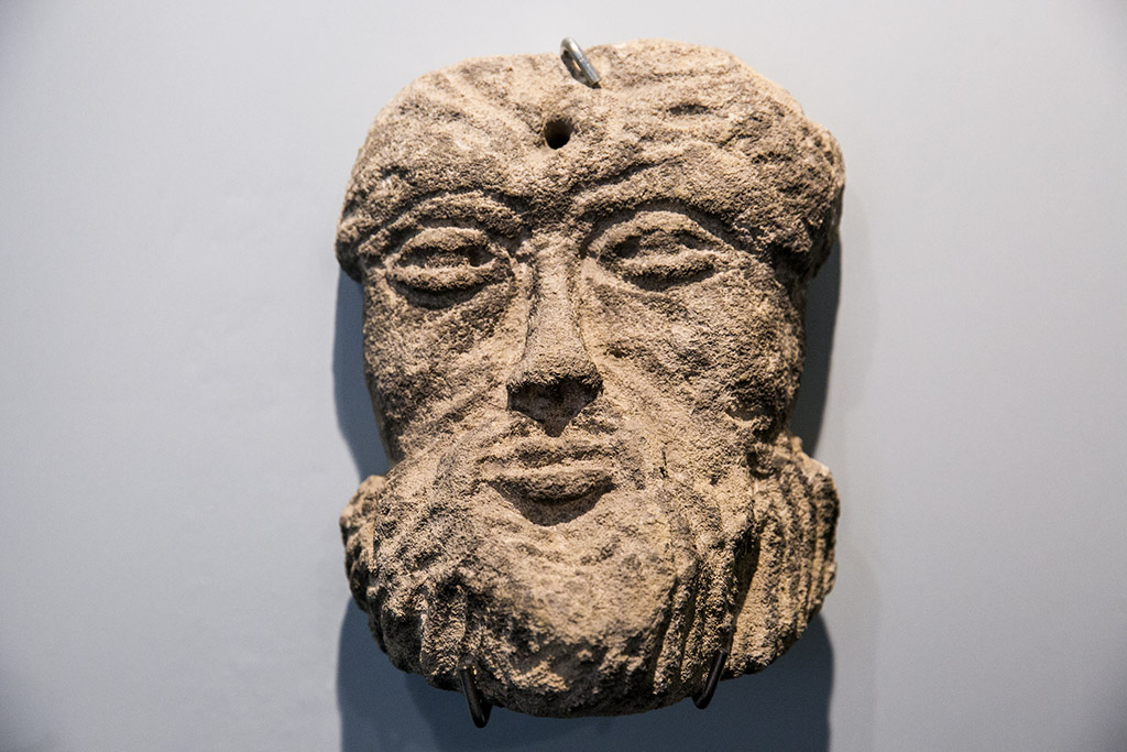 Aquincum múzeum Wellness az ókorban – Fürdőkultúra Aquincumban 2016.06.01. Fotó: Horváth Péter Gyula
