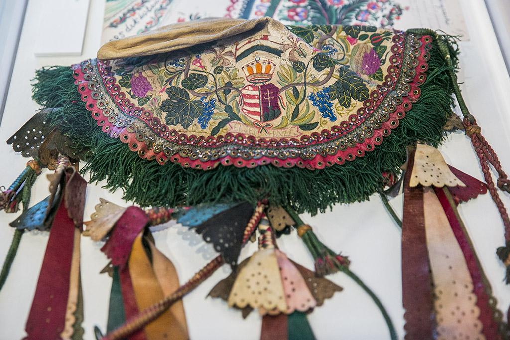 Szabadság kódja kiállítás Iparművészeti Múzeum 2016.06.24. Fotó: Horváth Péter Gyula