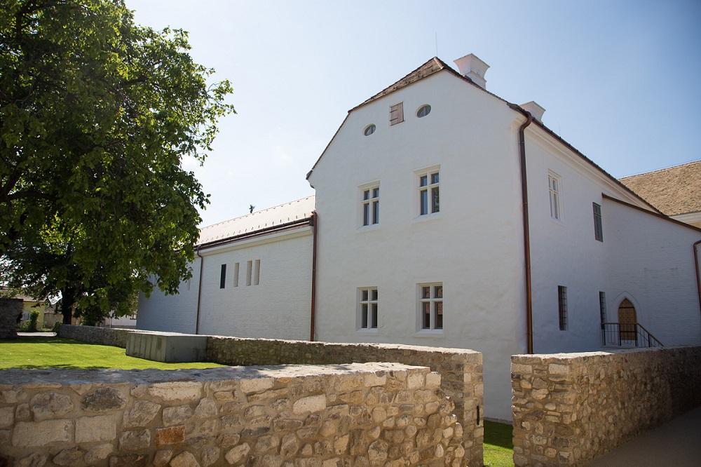 szászvári vár 2