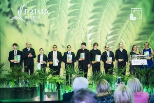 Prima Junior 2016 díjátadó mvm 2016.10.28. Fotó: Horváth Péter Gyula