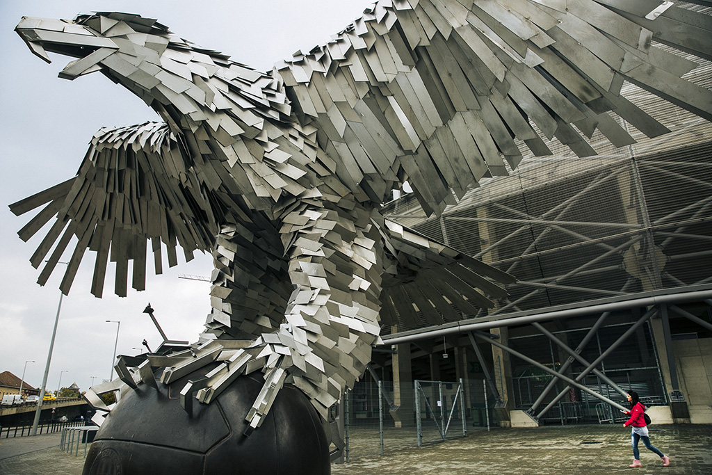 Grupama Aréna FTC sas FErencváros Torna klub 2016.10.27. Fotó: Horváth Péter Gyula