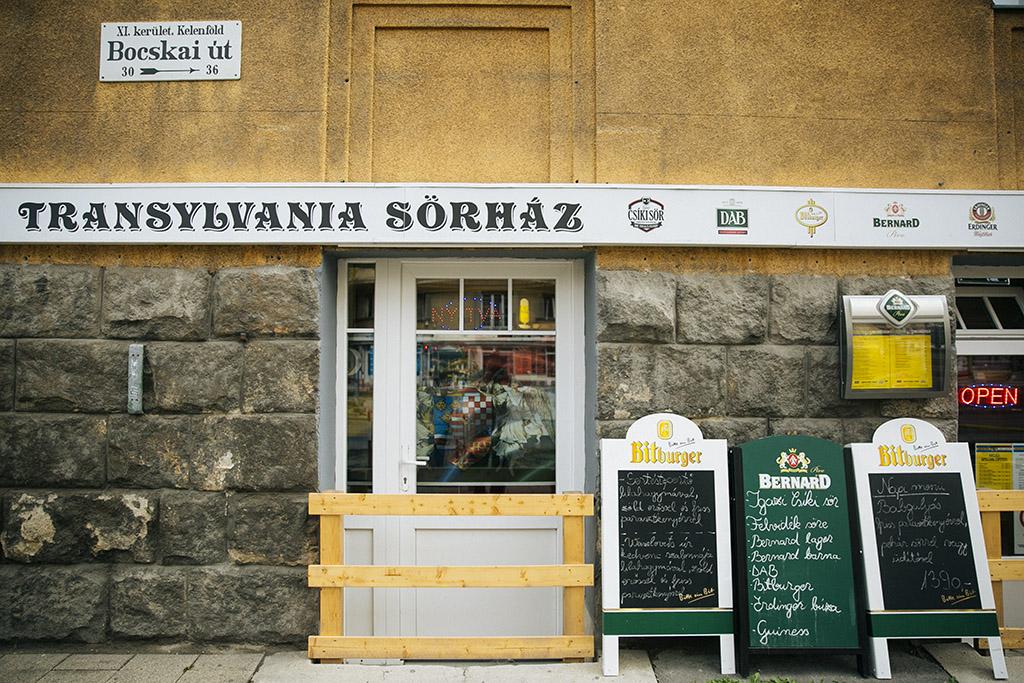 transylvania sörház Székely kocsma 2016.10.26. Fotó: Horváth Péter Gyula