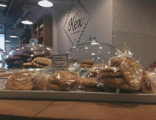 Bájos vintage cukrászda a Bike & Breakfast új helyszíne (VIDEÓ)