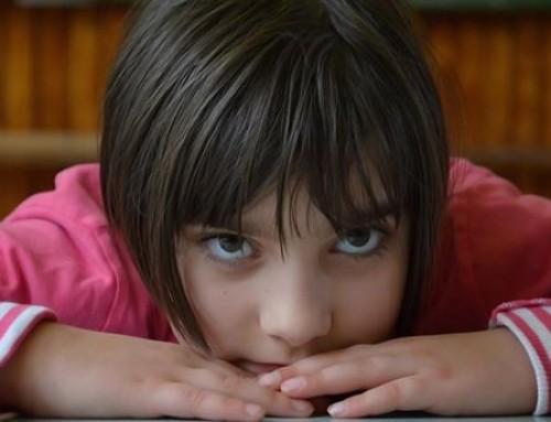 Speciális látásmód – Értelmileg akadályozott gyermekek fotóiból nyílt kiállítás Óbudán (VIDEÓ)