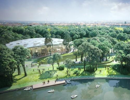 Az év második felében kezdődhet a Magyar Zene Háza megépítése