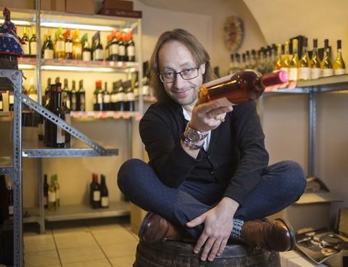 """""""Nem csak bort, hanem filozófiát is árulok"""" – Interjú Kovács Antal sommelier bajnokkal"""