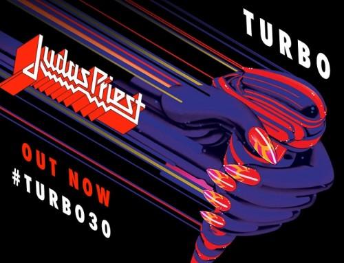 Turbo rágó – A Judas Priest Turbo 30 című lemezéről