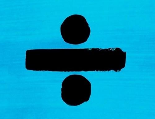 Ebben a dalban vagy négy akkord – Ed Sheeran Divide című albumáról
