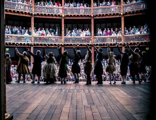 Színház a színházban – Kulisszatitkok reflektorfényben a Színházi Világnapon