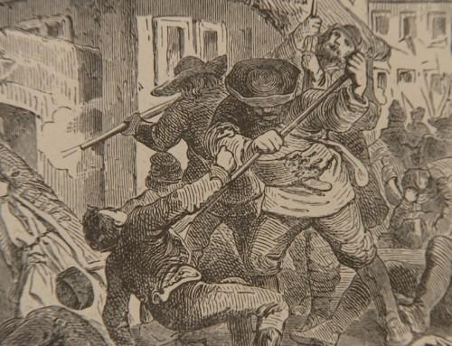 """""""Nemzedékek nőttek úgy fel, hogy nem hallott ezekről az atrocitásokról"""" – Hermann Róberttel beszéltünk az Elpusztítani mindent című filmről"""