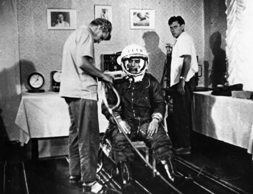 50 éve történt a szovjet űrhajózás első emberéletet követelő tragédiája