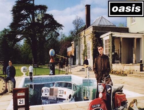 Légy itt most, és mindörökké – Az Oasis Be Here Now című lemezének jubileumi kiadásáról