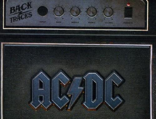 Dugjatok a 220-ba! – Az AC/DC Backtracks című kiadványáról