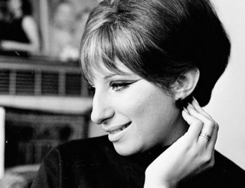 Hétfőn ünnepli 75. születésnapját Barbra Streisand