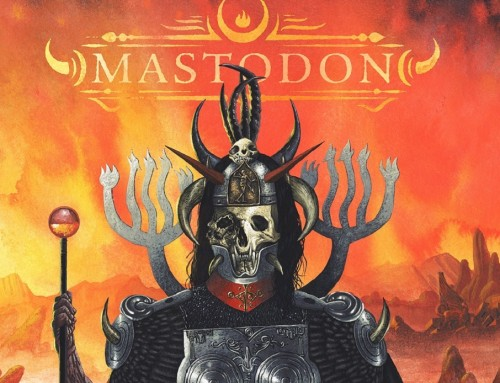 Homok a szélben – A Mastodon Emperor Of Sand című albumáról