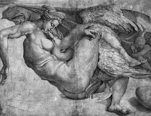 Páratlan és ismeretlen Michelangelo művet állítottak ki Rómában