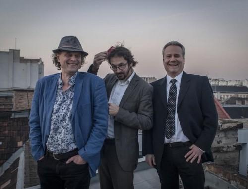Dr Bubó és a Nagy Ho-ho a jazz színpadon – Interjú  Gyárfás Istvánnal a Cartoon Jazz című album kapcsán