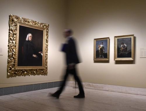 Százezren látogatták a Szépművészeti madridi kiállítását