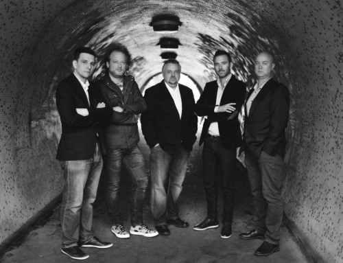 A Genesis gitárosával és a Mezzoforte ütősével turnézik a Djabe