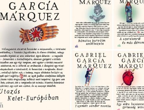 Márquez találkozása Kádár Jánossal – Márquez Utazás Kelet-Európában című könyvéről