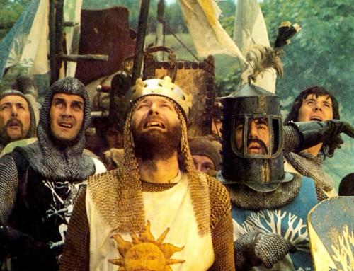 Legenda vagyok – Az Artúr-mondakör legizgalmasabb filmes feldolgozásai