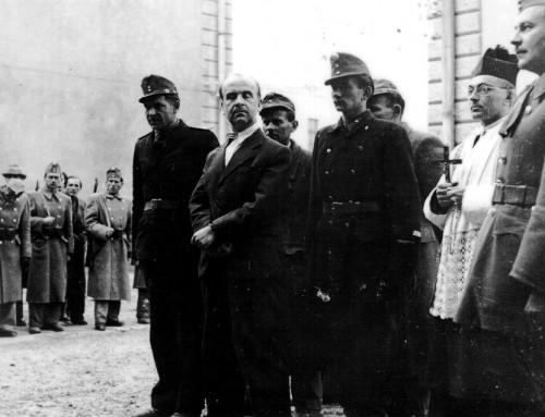 A Közösség per tabu volt, hiszen az antikommunistákkal számoltak le – Szekér Nórával, a Titkos társaság című könyv szerzőjével beszélgettünk