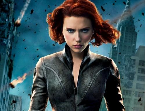 A szupernő hétszer – Belevaló filmes hősnők különleges képességekkel