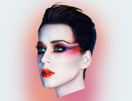 Női szakasz – Katy Perry Witness és Alica Keys Here című albumáról